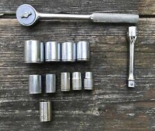 """Vintage Challenger 1/2"""" DrIve Tools Made by Proto / Penens"""