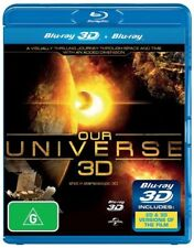 Our Universe (Blu-ray, 2013)