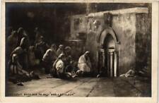 CPA Salon 1902 TH. RAILLI Noel a Béthléem (701821)