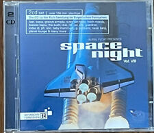 Space Night Vol. VIII (8) Kult-CD