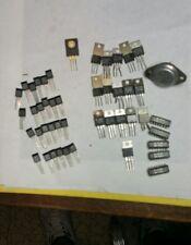 78L12 Nec Voltage Regulators Along With Various Other Regulators