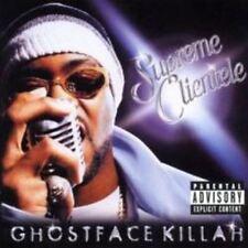 Ghostface Killer - Supreme Clientele (NEW CD)