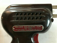 New ListingVintage working Weller Wd-250 Soldering Gun & accessories