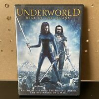 Underworld: Rise of the Lycans (DVD, 2009) - Free Ship!