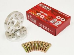 ICHIBA V1 Wheel Spacers 15MM Rear Only For 95-98 NISSAN 240SX / 86-96 300ZX