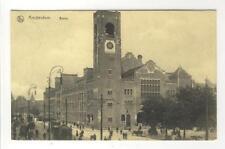 AK Amsterdam, Beurs, 1919