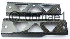carbon fiber radiator covers Suzuki SV1000 SV1000S  K3 K4 K5 K6 K7 K8
