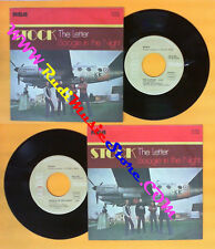 LP 45 7'' STOCK The letter Boogie in the night 1978 italy RCA 6189 no cd mc dvd*