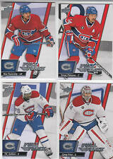 15/16 Full Force Montreal Canadiens Team Set - Subban Price +