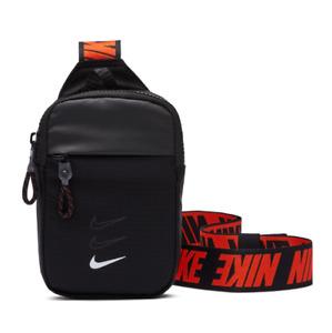 Nike Mini Flight Bag Phone Bag Crossbody Bag - Black