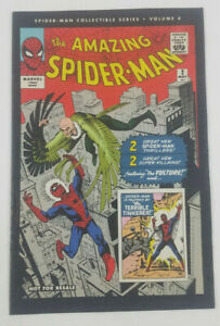 Amazing Spider-Man Collectible Series #4 2006 Reprints Marvel Comics Midgrade