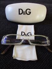 Montures de lunettes de vue Dolce & Gabbana Taille Unique à - 66%
