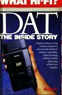 WHAT HI-FI 1991 AIWA DAT 15 PAGE SUPPLEMENT THE INSIDE STORY EVERYTHING DAT