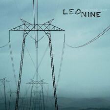 LEO NINE ~ Slow Steady Heart [RARE] ~ CD Album ~ Like NEW!