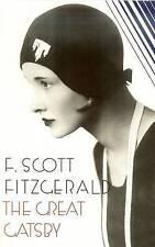 The Great Gatsby by F Scott Fitzgerald (Hardback, 2004)