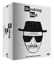 Breaking Bad - La Serie Completa - White Edition (21 DVD) - ITA SIGILLATO -