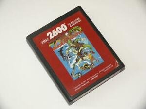 Atari 2600 ~ Crossbow ~ Cartridge Only ~ Tested