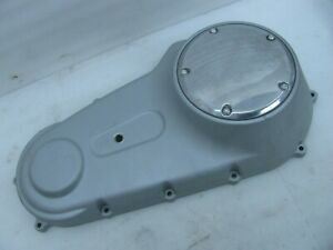 NTO Harley Davidson Dyna Silver Outer Primary Cover 60761-06