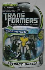 transformers dotm dark of the moon cyberverse guzzle MOSC