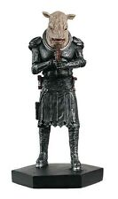 """Doctor Who """"Judoon"""" #18 resin doctor who Figurine NEW IN ORIGINAL BOX"""