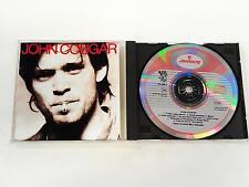 JOHN COUGAR MELLENCAMP JOHN COUGAR CD