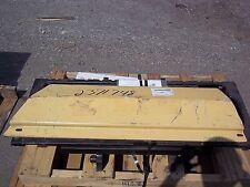 2371748 Clark Forklift, Door