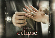 Twilight Eclipse MARRY ME B-1 Trading Card
