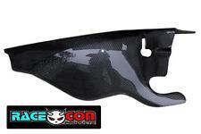 ducati 748 996 916 998 carbon fibre swingarm cover
