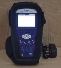 JDSU DSAM-2000 xt DOCSIS 3.0 CATV Meter Home Cert Annex A/B