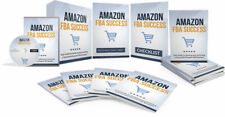 Amazon FBA Success Video Upgrade Video Course digital DL
