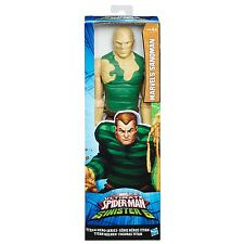 Marvel Ultimate Spider-Man 6 Titan Hero Series siniestra Marvel's Sandman Figura