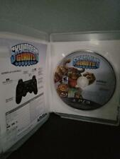 Skylanders Giants Sony PLAYSTATION 3 PS3 Original Étui S9