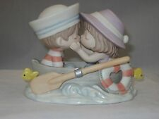 Precious Moments * You're The Only Fish In My Sea 162002  NIB