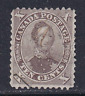 Canada First Cents Issue #17b. F-VF  CV $130.00. Nice Quality