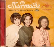 THE MURMAIDS 'A Few of The Things We Love'  - 21 Tracks on ACE