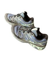 Salomon Women's XT Wings 3 Ortholite  Trail Running Hiking Shoes Size 9.5
