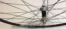 Ruota anteriore bici Campagnolo Sigma pavè hardox carbon hub bike front wheel