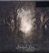 "OPETH ""BLACKWATER PARK"" VINYL 2 LPs + 1 DVD LTD REISSUE MINT"
