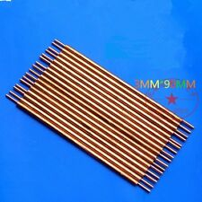 6 Pieces/lot Spot Welding rods needles Electrodes for Spot Welder 3MM*90MM