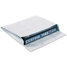 """New listing 9 x 12 x 2 Tyvek Expansion Envelopes 250/lot Booklet Style Opens on 12"""" side"""