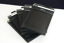 FIDELITY ELITE 4X5 CUT FILM HOLDER LOT OF 5 Used