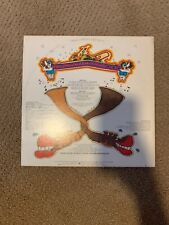 Fred Wesley and the Horny Horns Record lp original vinyl album Funk