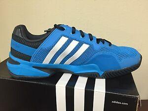 Adidas Men's Adipower Barricade 8 Tennis Shoe Style F32333