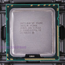 Intel Xeon X5680 SLBV5 CPU Processor 6.4 GT/s 3.33 GHz LGA 1366/Socket B