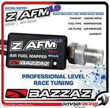 Bazzaz Z-AFM 4.9 New Modulo di Automappatura AutoTune Centralina + Sonda Lambda