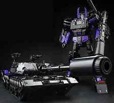 new Transformers TANK-L Dark Megatron In stock