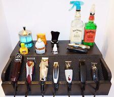 "Barber station ""The Dream Station""  Barber Tool  Pro Hair Clipper Rack"