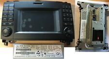 Mercedes Benz Audio 15 Alpine RY2540 W447 A4479009005 Autoradio ohne Pin-Code