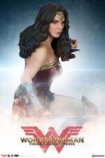 Wonder Woman Premium Format Figure statue pff Sideshow Gadot Dawn of Justice
