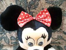 Walt Disney World Disneyland Official Miss Mickey Mouse Plush Toys